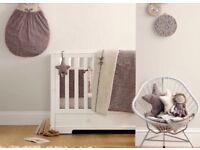 Brand New Liberty for Mamas & Papas Bedding Bundle