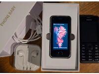 Tiniest Smartphone