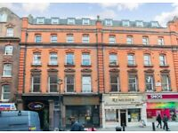 STUNNING ONE BEDROOM WITH DAYTIME CONCIERGE AVAILABLE IN RUPERT STREET, SOHO, LONDON