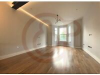 New refurbished 3 bed property in Acton! | Large communal garden | Available now