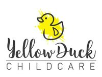 Yellow Duck Childcare. Your Childcare; Our Priority.