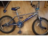 CHEAP!! BMX BURNER LIMITED EDITION!!