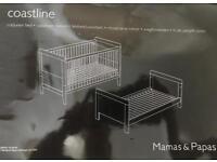 Baby room Mamas and Papas
