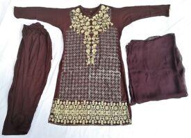 pakistani clothes unstitched arbian linen 2018 asian clothes designer x large