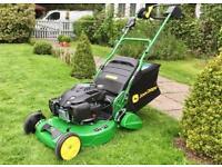 """John Deere R54RKB Lawnmower - 21"""" Mower Deck"""