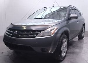 2005 Nissan Murano AWD A/C MAGS