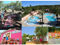 Let's spend your holidays in South of France