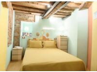 ITALY-TUSCANY-LUCCA historical center 2 bedroom flat, air conditioning and wi-fi