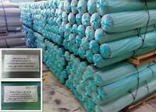 BUILDERS FILM / POLY SHEETING - BUY DIRECT Smithfield Parramatta Area Preview