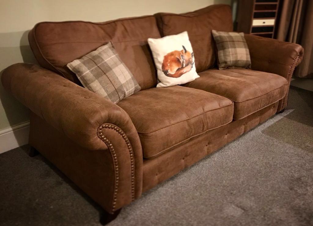 DFS Fairfield Sofa
