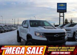 2019 Chevrolet Colorado ZR2| Nav| Bose®| Heat Seat| Rem Start| A
