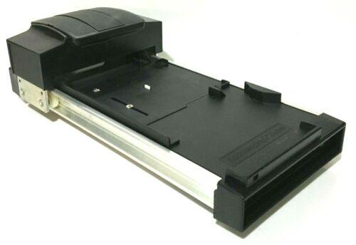 Addressograph NewBold Manual Credit Card Slider Imprinter Portable