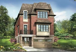 Pre-Construction Homes for Sale In Mississauga