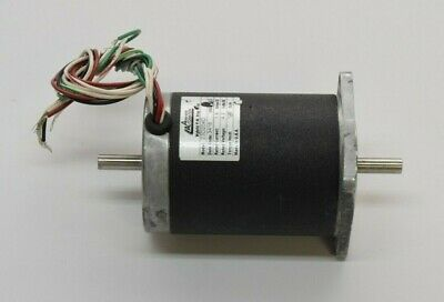 Anaheim Automation Hybrid P.m. Step Stepper Motor 23d204d Nema 23 1.8 Degree
