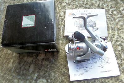 Abu Garcia Cardinal AGULF Spinning Reel New in Box.
