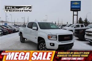 2019 GMC Canyon SLT Z71| Nav| Pwr Heat Leath| Rem Start| Bose®