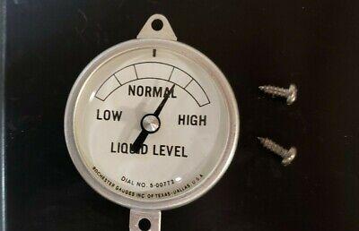 Indicator Dial Atlas Copco Part 2900-0254-00 Air Compressor Part New