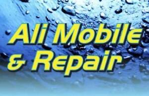 Ali Mobile & Repair Ringwood Maroondah Area Preview