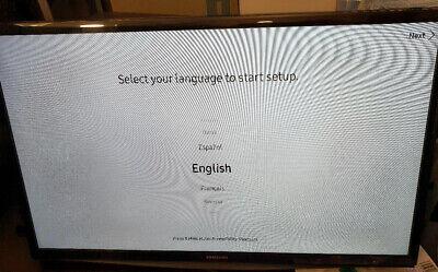 "SMART TV SAMSUNG UE28N4305 28"" HD READY LED WIFI NERO TELEVISIONE NUOVA"