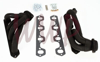 Performance Exhaust Header Manifold Kit 87-95 Ford F150/Bronco 5.8L V8 Pickup