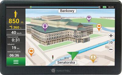 Navitel E700 Navigationsgerät PKW-Navigationsgerät 7