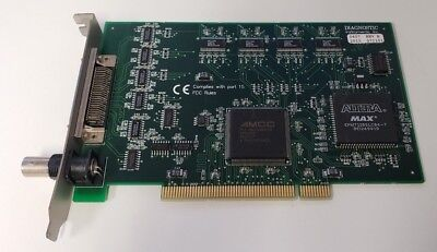 Diagnostic Instruments 0457 Spot Image Solutions Pci Video Card