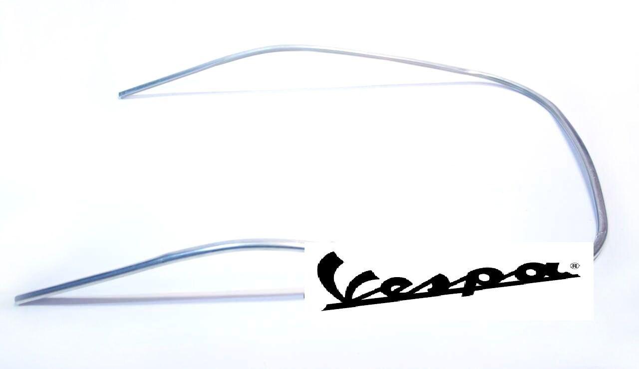 BORDOSCUDO PIAGGIO VESPA 125 SUPER GT GTR TS - 150 SUPER SPRINT