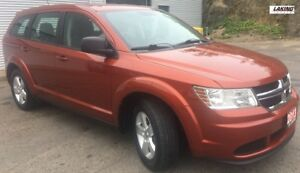 2013 Dodge Journey CVP/SE PLUS PUSH BUTTON START One Owner Clean