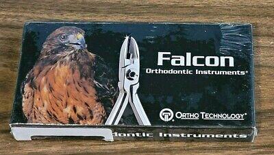 Bird Beak Pliers With Falcon Orthodontic Dental Instrument 907536 - 50 Off