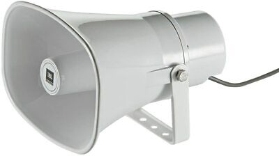 Jbl Commercial Solutions Series Css-h15 15w Paging Horn White