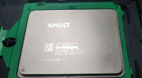 AMD EPYC ROME 1.4GHz 64-Cores CPU ZS1406E2VJUG5 SP3