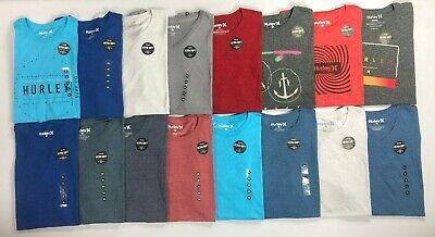 Men'sHurleyUltra SoftTri BlendT-Shirt