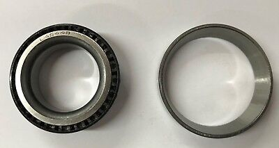 L45449l45410 Tapered Roller Bearing Cup And Cone Replaces Oem Timken Or Skf