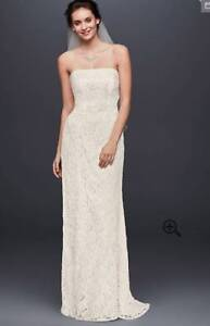 Wedding Dress: Galina