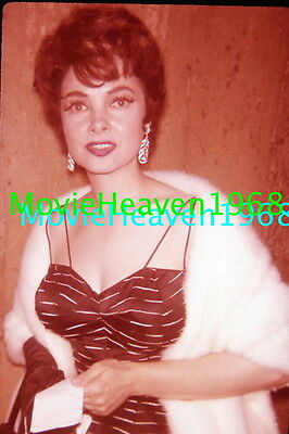 KATHRYN GRAYSON 35MM SLIDE TRANSPARENCY 6056 NEGATIVE PHOTO