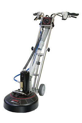 Rotovac 360i Carpet Cleaning Truck Mount Extractor Machine Savings
