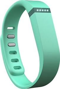 FITBIT Flex Activity Tracker - Small-Teal