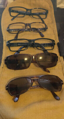 VINTAGE PERSOL FRAMES LOT OF 5