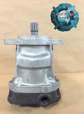 Vickers Mfe19230 Hydraulic Piston Motor Mfe 19 2 30