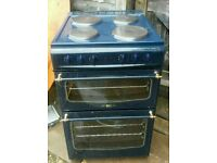 """ELECTRIC COOKER"""" NEWHOME"""" 55CM WIDE"""