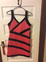 4 dresses $50 for all or OBO