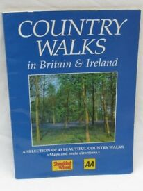 Country Walks in Britain & Ireland