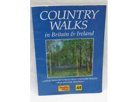 Country Walks in Britain & Ireland