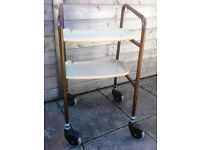 Wheeled Mobility Walker teatray trolley CAN DELIVER