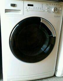 Maytag MWA 10149 WH Washing Machine White 10kg TUV Certified Aqua Eco Silent