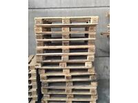 Stamped heavyweight euro pallets 800 x 1200 Heavyweight free delivery