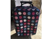 Travel Case Smaller hand luggage