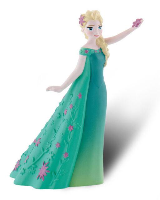 Figur Disney die Schneekönigin Eine fest matt ELSA in kleid 10,5 cm 129586