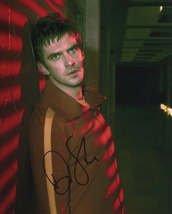 Dan Stevens Legion Autographed Signed 8x10 Photo COA #4