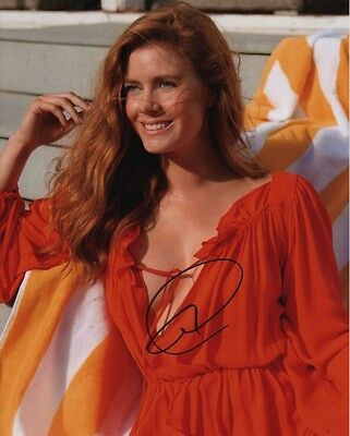 Amy Adams Arrival Autographed Signed 8X10 Photo Coa  6